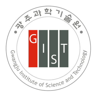 Gwangju Institute of Science and Technology Logo (GIST) png