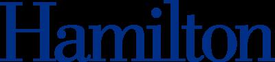 Hamilton College Logo png