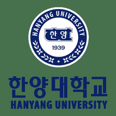 Hanyang University Logo png