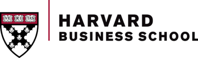 Harvard Business School Logo (HBS) png