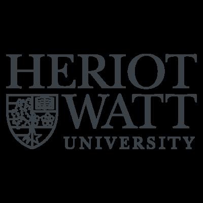 Heriot Watt University Logo png