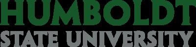 Humboldt State University Logo (HSU) png