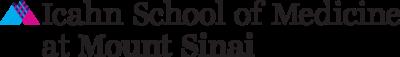 Icahn School of Medicine at Mount Sinai Logo (ISMMS) png