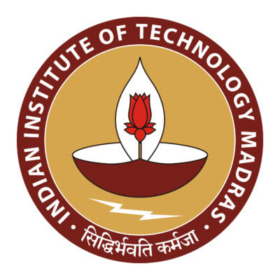 Indian Institute of Technology Madras Logo (IIT Madras) png
