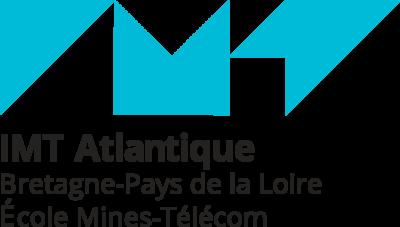 IMT Atlantique Logo png
