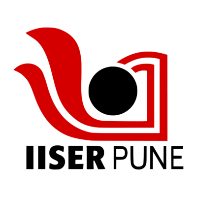 Indian Institute of Science Education and Research, Pune Logo (IISER Pune) png