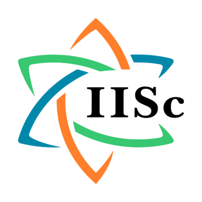 Indian Institute of Science Logo (IISc) png