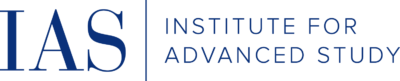 Institute for Advanced Study Logo (IAS) png
