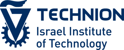 Technion   Israel Institute of Technology Logo png