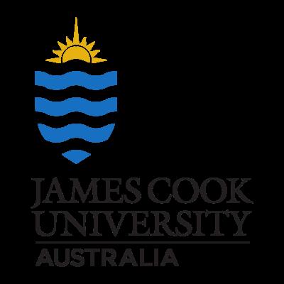 James Cook University Logo (JCU) png