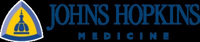 Johns Hopkins University School of Medicine Logo (JHUSOM) png