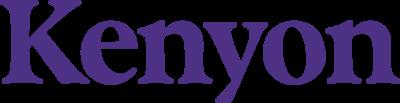 Kenyon College Logo png