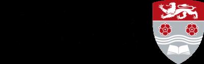 Lancaster University Logo png