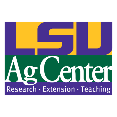 Louisiana State University Agricultural Center Logo (LSU AgCenter) png
