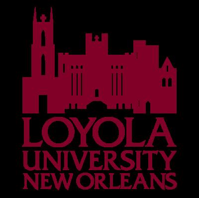 Loyola University New Orleans Logo png