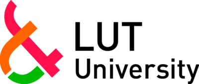LUT University Logo png