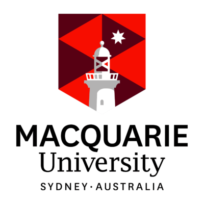 Macquarie University Logo png