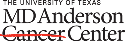 MD Anderson Cancer Center Logo png