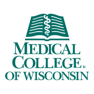 Medical College of Wisconsin Logo (MCW) png