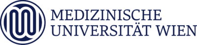 Medical University of Vienna Logo png