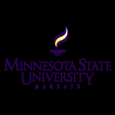 Minnesota State University, Mankato Logo (MSU   MNSU) png