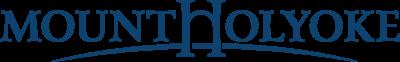 Mount Holyoke College Logo png