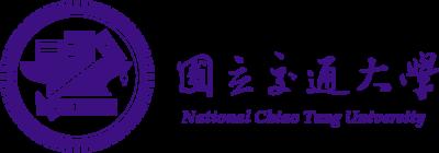 National Chiao Tung University Logo (NCTU) png
