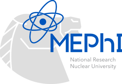 National Research Nuclear University MEPhI Logo png