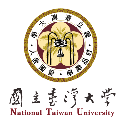 National Taiwan University Logo (NTU) png