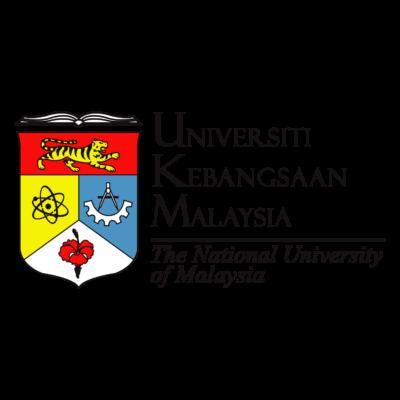 National University of Malaysia Logo (UKM) png