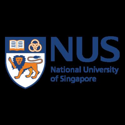 National University of Singapore Logo (NUS) png