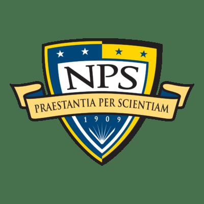 Naval Postgraduate School Logo (NPS) png