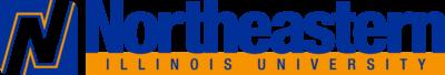 Northeastern Illinois University Logo (NEIU) png