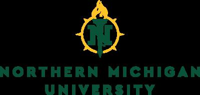 Northern Michigan University Logo (NMU) png