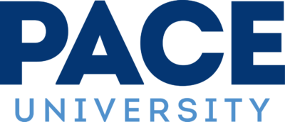 Pace University Logo png