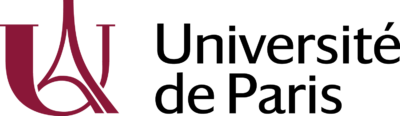 Paris Diderot University Logo (Paris 7) png