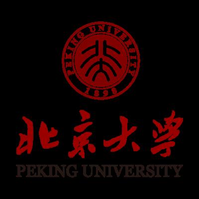 Peking University Logo (PKU) png