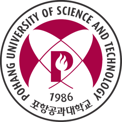 Pohang University of Science and Technology Logo (POSTECH) png