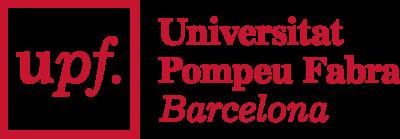 Pompeu Fabra University Logo (UPF) png