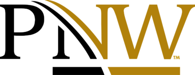 Purdue University Northwest Logo (PNW) png