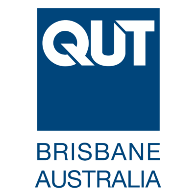 Queensland University of Technology Logo (QUT) png