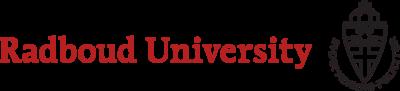 Radboud University Nijmegen Logo (RU) png