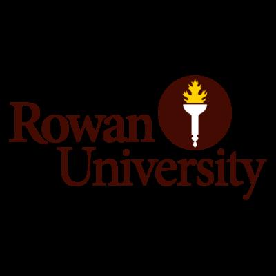 Rowan University Logo png