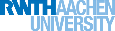 RWTH Aachen University Logo png