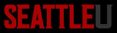 Seattle University Logo (SU) png