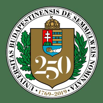 Semmelweis University Logo png