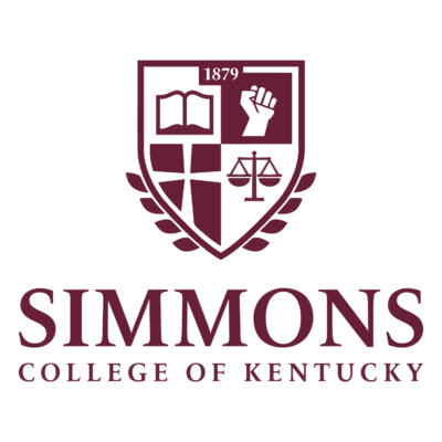 Simmons College of Kentucky Logo png