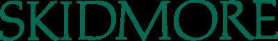 Skidmore College Logo png