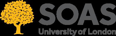 SOAS University of London Logo png