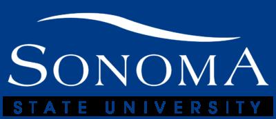 Sonoma State University Logo (SSU) png